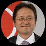 Haldun Cezayirlioğlu (2008-2012)